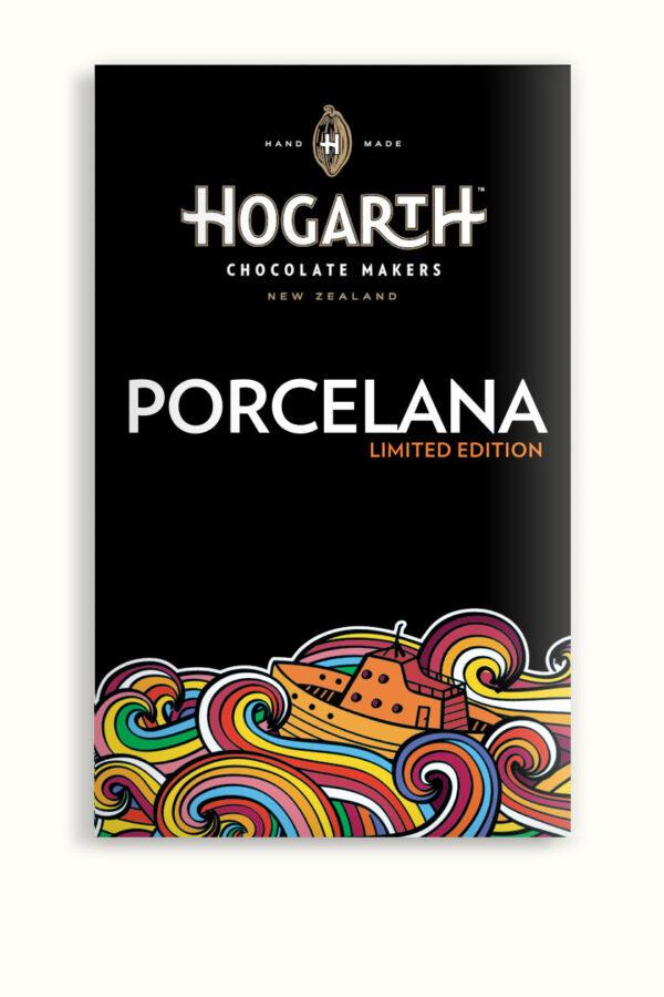 porcelana cacao hogarth chocolate limited edition sorotaima venezuela