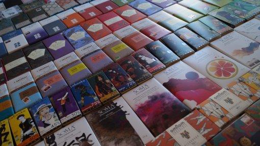 chocolades chocoa chocoladeverkopers webwinkel webshop chocolade festival amsterdam bestellen kopen