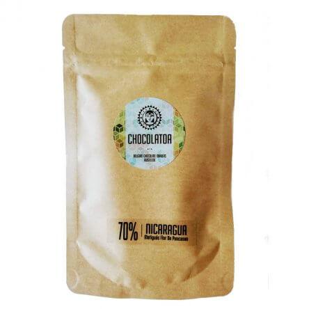 Chocolatoa Nicaragua 70%