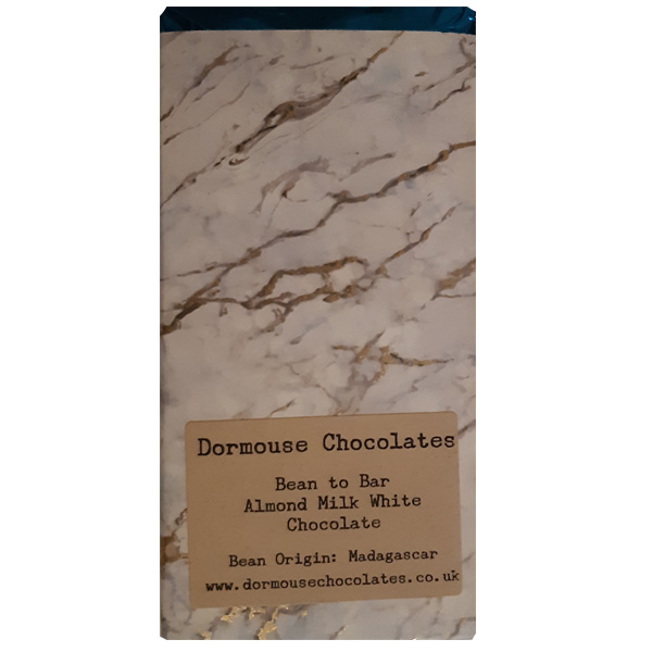 dormouse vegan witte chocolade dormouse vegan