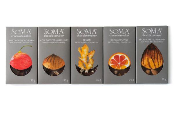 soma dream blend eenvoud pakket mini 35 gram