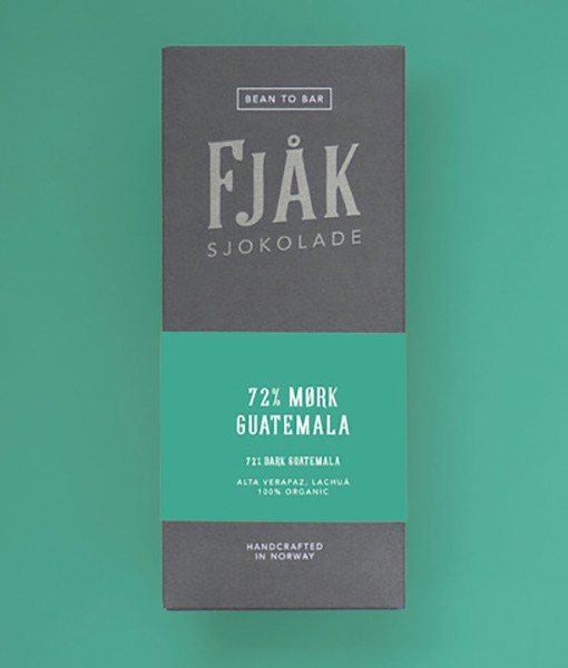 fjak guatemala dark chocolate origin