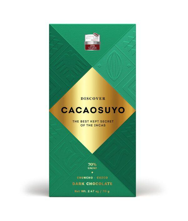 cacaosuyo chocolade peru cusco chuncho