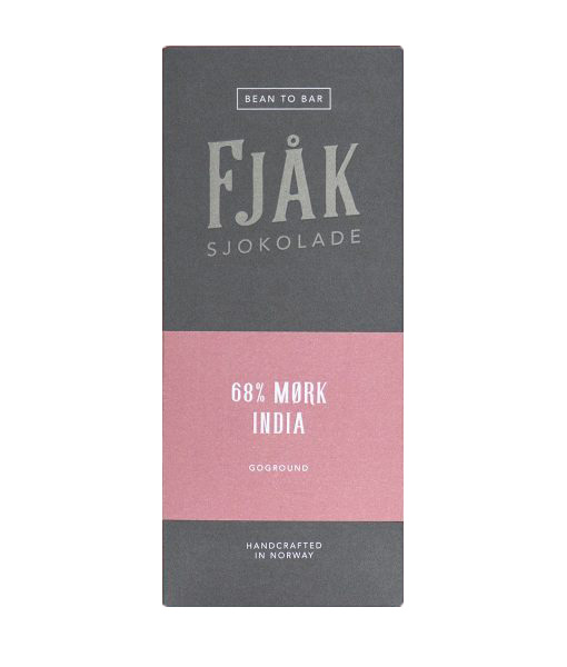 fjak india origine chocolade idukki cacao origin noorwegen