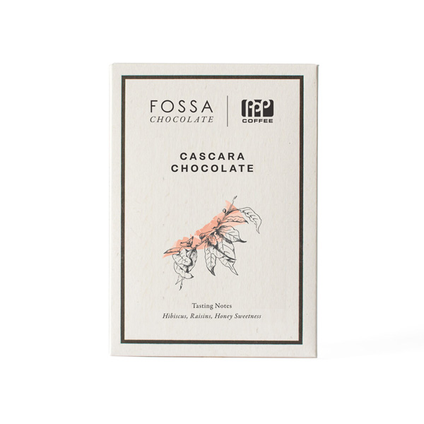 fossa cascara coffee berry chocolate singapore
