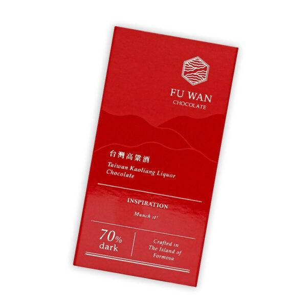 fu wan taiwan koaling liquor drank chocolade