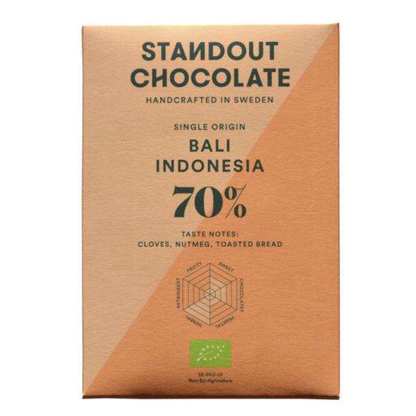 stanoudt bali single origin chocolate organic and bean to bar