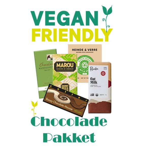 vegan chocolade bestellen veganisme melkchocolade mylk